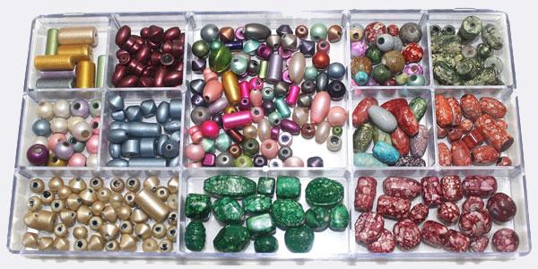 DIY Bead Kits