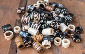 Bone Beads