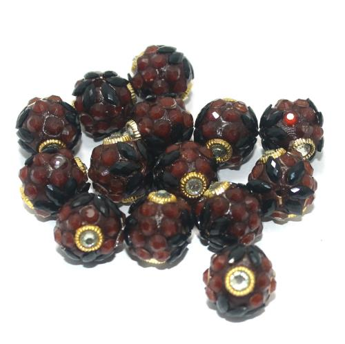 Ethnic Indian Beads