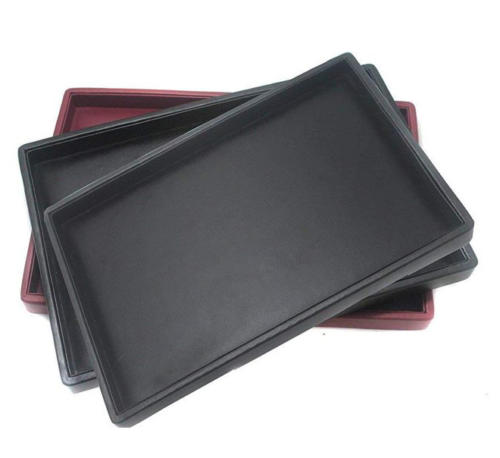 Tray Combo Faux Leather